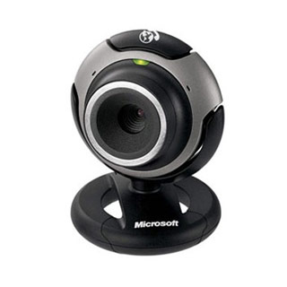 Microsoft LifeCam HD-3000 USB Retail